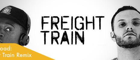 Freight Train Remix