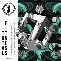 Total Fitness Eden Remixes