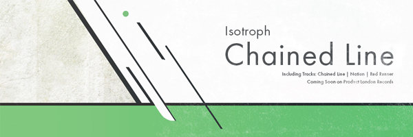 Isotroph Chained Line