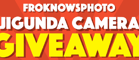Camera Competition