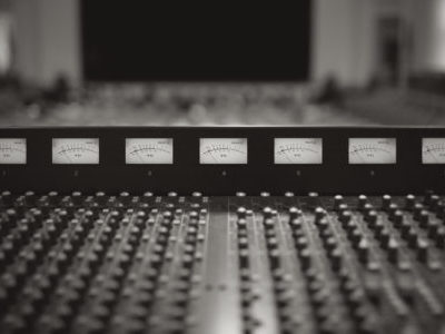 What is Audio Mastering? - An Explanation
