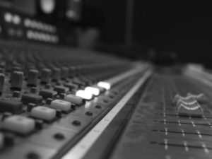What is Audio Mixing?