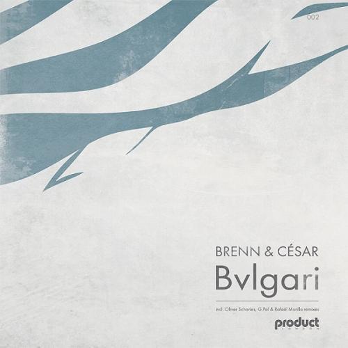 Bvlgari Vinyl